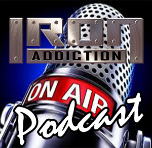 Iron Addiction Podcast - Web Add