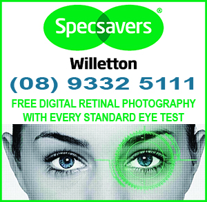 Specsavers - web add