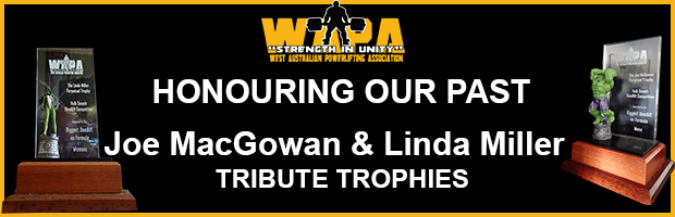 Blog Page Cover - Tribute Trophies - Joe MacGowan & Linda Miller