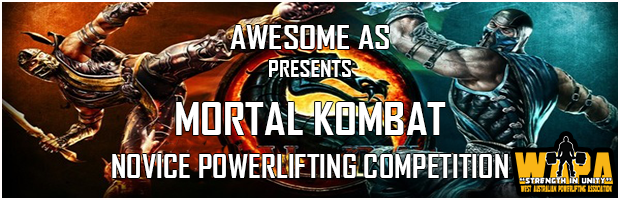 Mortal Kombat Blog Cover