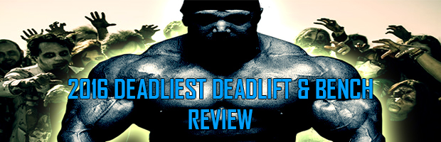 deadliest-deadlift-review-2016