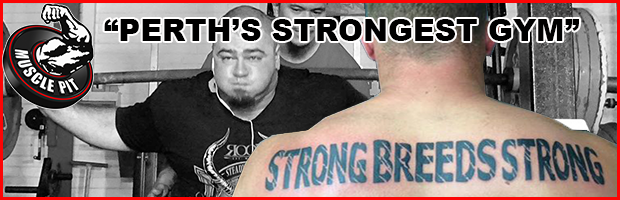 Strong Beers Strong