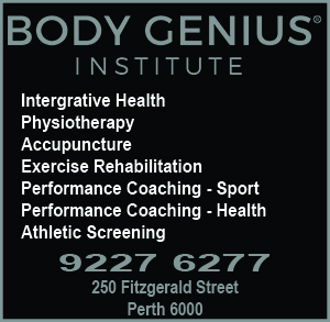 Body Genius - web add