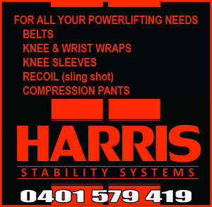 Harris Stability - web add