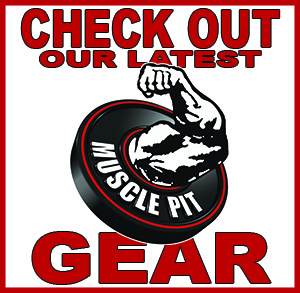 Muscle Pit Shop - Web Add